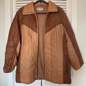 Vintage ski jacket - Size XL